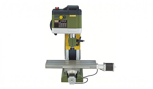 Preisvergleich Produktbild Proxxon Feinfräse FF 500 BL CNC ready
