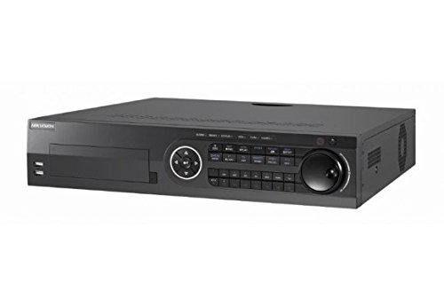 hik359-Hikvision ds-8108hqhi-sh-8tb 8-Kanal Turbo HD (8TB, DVR, H.264, 8SATA, DVD/RW, HDMI/VGA + BNC W/3Jahre Garantie 8 Tb Dvr
