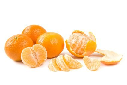 Fruchtknall Clementinen 1 kg