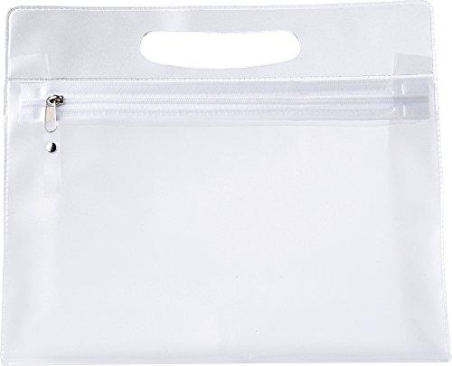 Unbekannt Trousse à maquillage, transparent (Transparent) - 021334