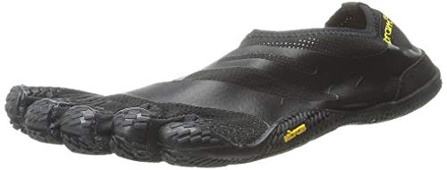 Vibram Five Fingers El-x, Chaussures Multisport Outdoor homme, Noir (Black), 39 EU