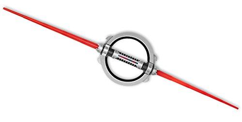 Star Wars Rebels Lichtschwert Inquisitor mit leuchtender roter (Rebels Lichtschwert Wars Star)