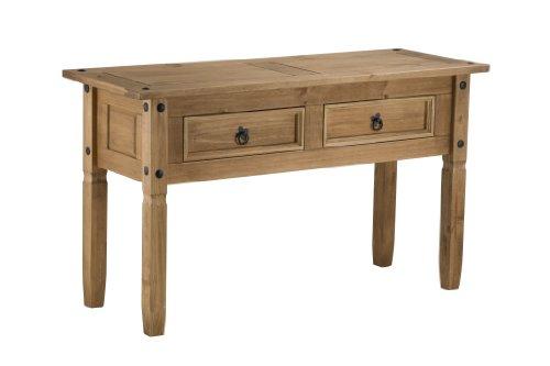 Birlea Furniture - Tavolo console Corona a