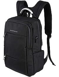 40e07847300f Nasher Miles Riga Laptop Backpack 18 L