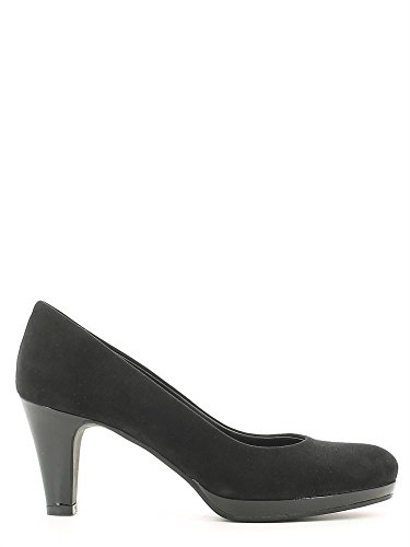 Grace shoes 765 Decollete' Donna Nero 35