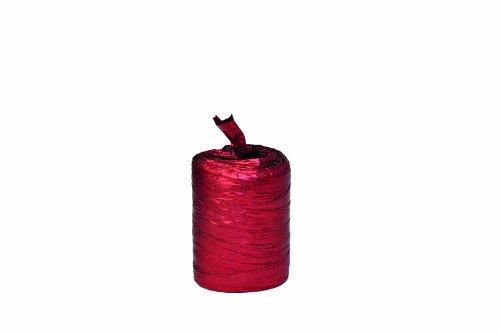 Crash Folie rot 100mm breit 50m auf Rolle