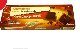 auchan-cinnamon-biscuit-with-dark-chocolate-cover-150gr-x4