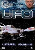 UFO - 1. Staffel, Folge 01-13 [Limited Edition] [4 DVDs]