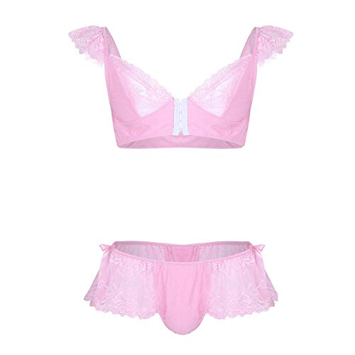Precise France Newest Selling Brandnew Lace Bra Set Sexy Sosten El Traje Women Nightdress+erotic Il Reggiseno Butterfly Thong Bra Set Quality And Quantity Assured Bra & Brief Sets Women's Intimates