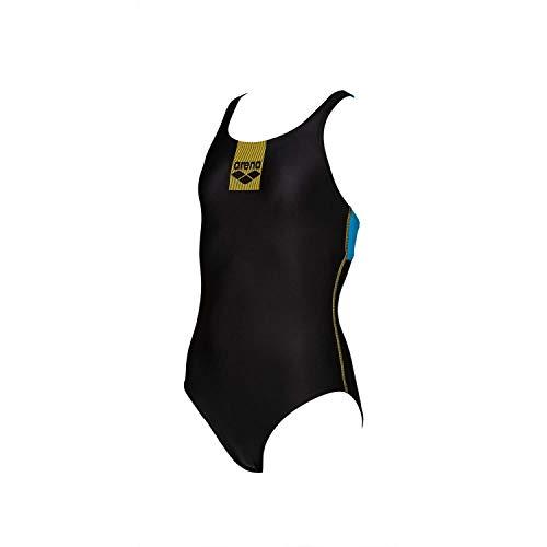 Traje Una Basics De Girls Sports Swimsuit Arena Turquoise24 Baño PiezaNiñaBlack zMqSUVpG