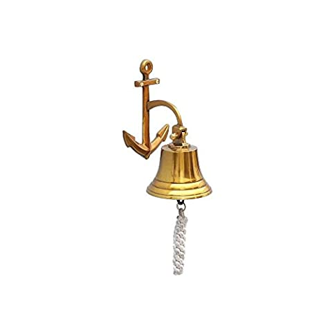 Messing Haengende Bell-Anker 8