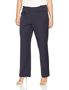 Evans Straight, Pantalones para Mujer