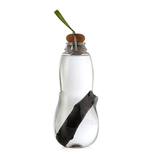 EAU GOOD Filter Wasserflasche, blau - by Black+Blum