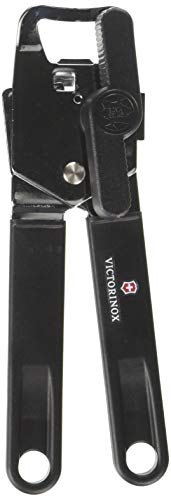 Victorinox Can Opener, Carded, Black