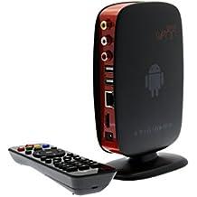 Sveon SSL4420 - TV Box con Android y cuatro núcleos