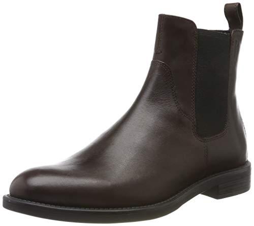 Vagabond Damen Amina Chelsea Boots, Braun (Espresso 36), 37 EU