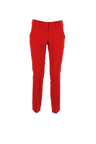 Pantalone Donna Hope 44 Rosso O.p034.1332 Primavera Estate 2015