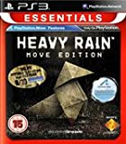 [Import Anglais]Heavy Rain (Move Compatible) Game (Essentials) PS3