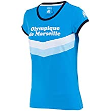 Maillot Domicile Olympique de Marseille Femme