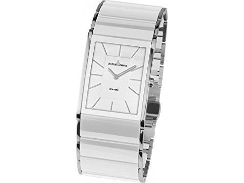 Jacques Lemans Damen-Armbanduhr 1-1940B