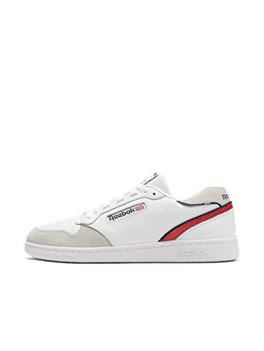 Reebok Sneaker ACT 300 MU DV4072 Weiß, Schuhgröße:42.5 - Retro Classic Leather Herren Schuhe
