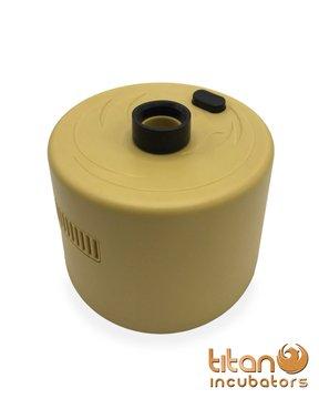 Ultrabright Chicken Egg Candler/Egg Candling - Battery Powered 3