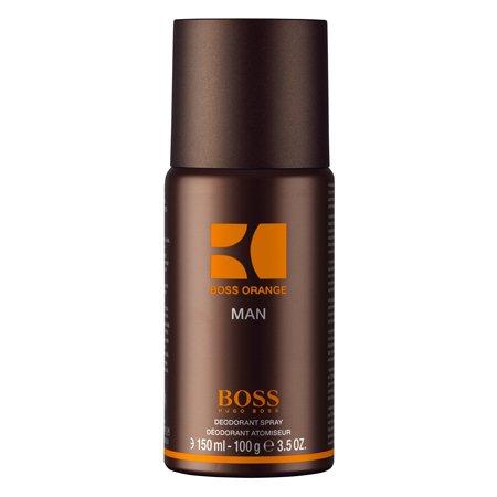 Hugo Boss-boss - BOSS ORANGE MAN eau de toilette spray 40 ml