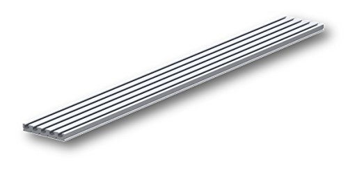 Aufspannprofil, Montageprofil, T-Nuten Profil, Aluminium, gebraucht kaufen  Wird an jeden Ort in Deutschland