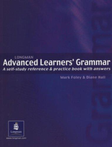 advanced-learners-grammar-per-le-scuole-superiori