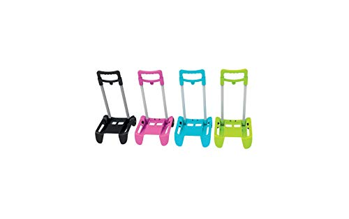 BE BOX SUPPORTO TROLLEY PLUS SJ GANG SEVEN PORTA ZAINO ZAINETTO SCUOLA