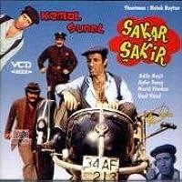 Sakar Sakir VCD
