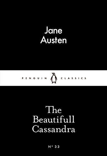 The beautifull cassandra penguin little black classics ebook the beautifull cassandra penguin little black classics by austen jane fandeluxe Ebook collections