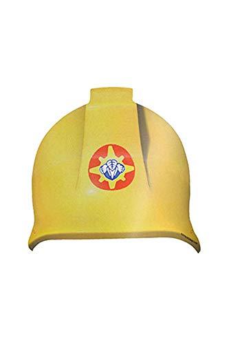 Amscan International Feuerwehrmann Sam Karte Hüte (Zwei Face Kostüm Anzug)