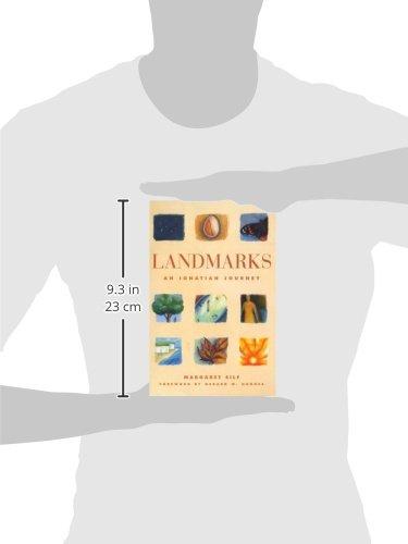 Landmarks: An Ignatian Journey