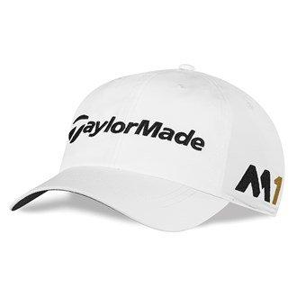 taylormade-lifetech-tour-cap-unisex-white-one-size-fits-all-unisex-white-one-size-fits-all