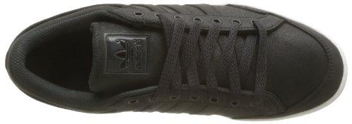 adidas Originals Plimcana Low, Baskets mode homme Noir