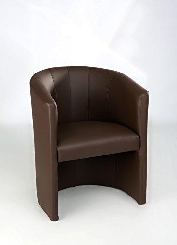 cocktail sessel braun gebraucht kaufen 4 st bis 75 g nstiger. Black Bedroom Furniture Sets. Home Design Ideas
