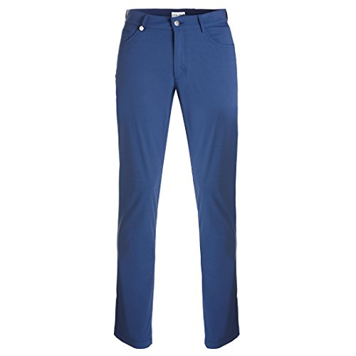 golfino-pantalon-5-poches-stretch-performance-golf-dans-slim-fit-avec-protection-uv-xxl-blue-fume