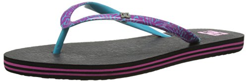 DC Shoes Spray Se, Tongs femme