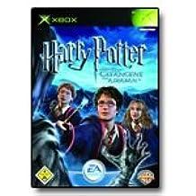 Harry Potter y el Prisionero de Azkaban [Importación alemana] [Xbox]