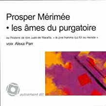 Les Âmes du purgatoire (2 CD audio)