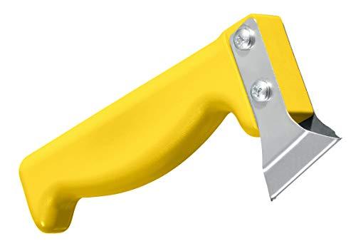 Fugenmesser - zum Entfernen von Silikon - Acryl oder Scheibenkleber Fugen