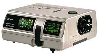 Braun-Nuernberg SC668 Paximat Diaprojektor