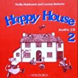 Happy House 2: Audio CD (British English)