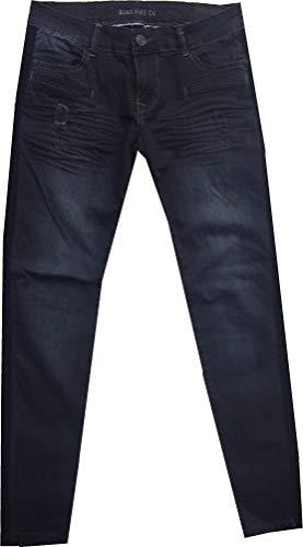 BlueFire Damen Jeans Alicia Skinny Fit darkblue (83) 27/30