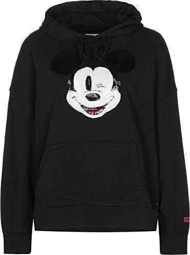 Levi's  ® Graphic Oversized Mickey Mouse W Felpa ...