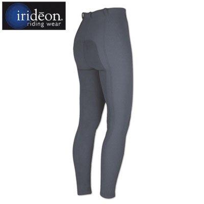 irideon Cadence Vollbesatz, graphit - Irideon Riding Hose