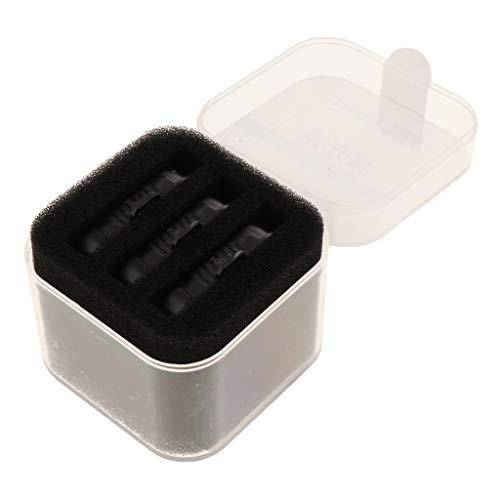 FLAMEER ND Filter 39x40 mm ND4 ND8 ND16 Filter Neutrale Dichte Graufilter für GOPRO Hero 5/6/7