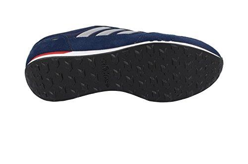 Adidas Neo City Racer Scarpe da Ginnastica Blu