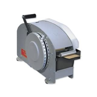 Adpac Gummed Paper Tape Dispenser Heavy Duty Manual Variable Length Capacity 77mm Width Ref BP333